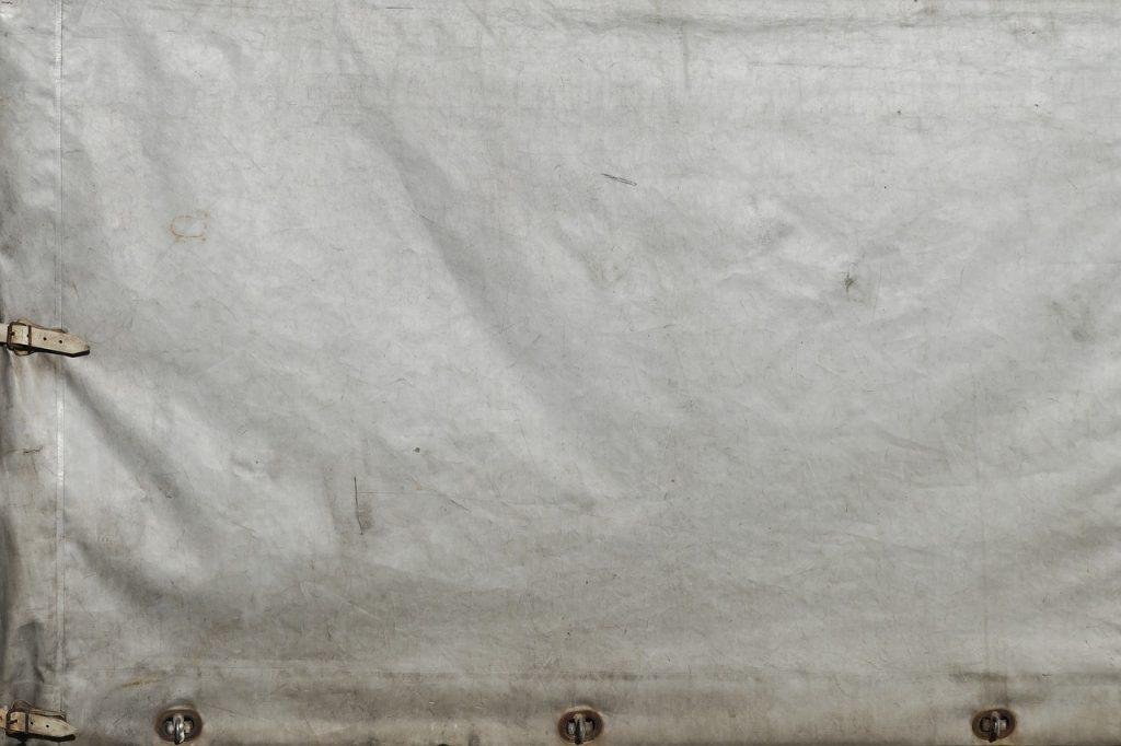 ברזנט לבן