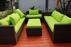 רהיטי ישיבה